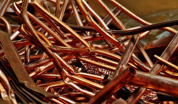 What is Metal Scrap Recycling?