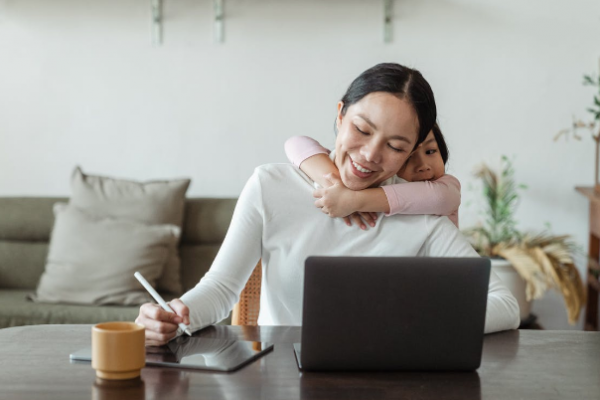 Struggling to Work From Home?